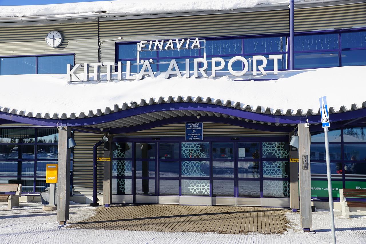 Zmiany w podróży do Finlandii od 12 lipca